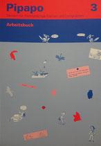 Pipapo 3 Arbeitsbuch
