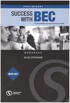 Success with BEC Preliminary Workbook