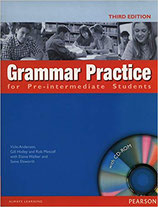 Grammar Practice
