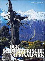 Schloeth Robert, Der Schweizerische Nationalpark
