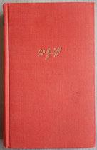 Hauff Wilhelm, Hauffs Werke Band 1 - 3
