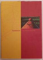 Vaterlaus Thomas, Katalonien Das andere Weinland