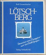 Grossenbacher Rolf, Lötschberg