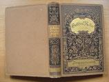 Keller Gottfried, Gesammelte Werke in 10 Bänden - Band 7, Das Sinngedicht Sieben Legenden