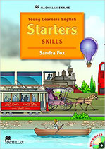 Young Learners English Starters Skills