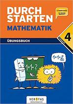 Durchstarten Mathematik 4. Klasse