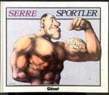 Saraf Gerard, Sportler