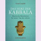 Lapide Yuval, Das Herz der Kabbala