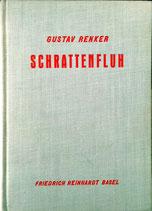 Renker Gustav, Schrattenfluh