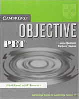 Objective PET Workbook with answers