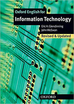 Oxford English for Information Technology Student's Book