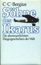 Berguis C.C., Söhne des Ikarus
