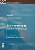 Basisinstrument zur Schulqualität