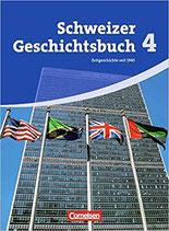 Schweizer Geschichtsbuch 4