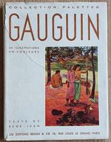 René-Jean, Gauguin