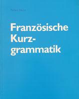 Französische Kurzgrammatik