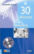 30 Minuten für mehr Motivation