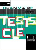 Grammaire Test Clé