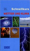 Schnellkurs Wetter und Klima