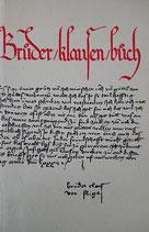 Bruder-Klausen-Buch