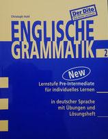 Englische Grammatik 2