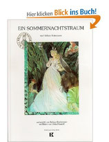 Kindermann Barbara, Ein Sommernachtstraum nach William Shakespeare