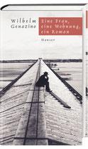 Genazino Wilhelm, Eine Frau, eine Wohnung, ein Roman