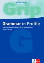 Grammar in Profile