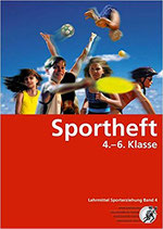Sportheft 4.-6. Klasse