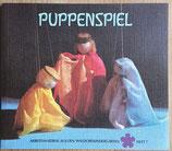 Jaffke Freya, Puppenspiel