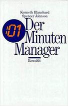 Blanchard / Johnson, Der Minuten Manager