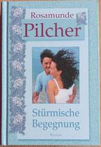 Pilcher Rosamunde, Stürmische Begegnung