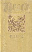 Klabund, Bracke - Ein Eulenspiegel-Roman