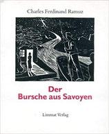 Ramuz Charles Ferdinand, Der Bursche aus Savoyen