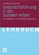 Widulle Wolfgang, Gesprächsführung in der Sozialen Arbeit