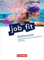 job fit Mathematik