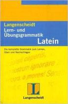 Lern- und Übungsgrammatik Latein