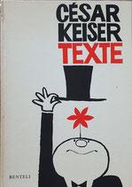 César Keiser Texte