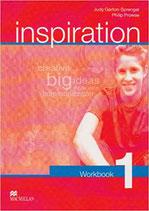 Inspiration 1 Workbook
