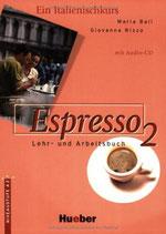 Espresso 2 Lehr- und Arbeitsbuch