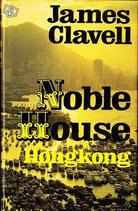 Clavell James, Noble House Hongkong