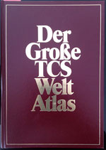 TCS, Der grosse TCS Weltatlas