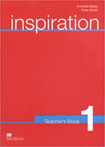 Inspiration 1 Teacher's Book