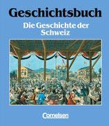 Geschichtsbuch - Die Geschichte der Schweiz