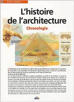 L'histoire de l'architecture