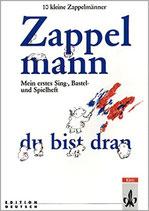 Cros Rotraud, Zappelmann, du bist dran