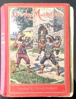 Dumas Alexander, Die drei Musketiere