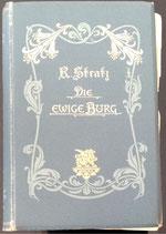 Stratz R., Die ewige Burg
