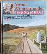Wimschneider Anna, Herbstmilch