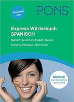 Express Wörterbuch Spanisch